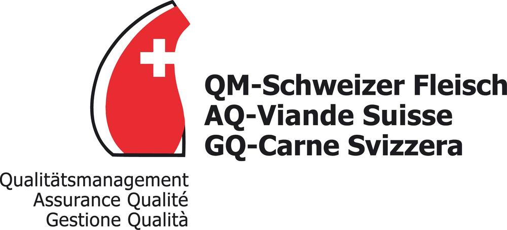 Logo AQ viande