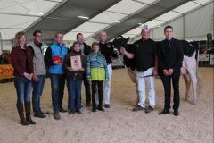 Concours départemental à Habsheim - Octobre 2018