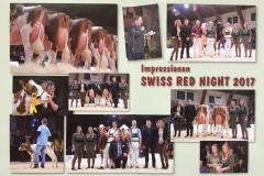 Swiss Red Night à Bern - septembre 2017