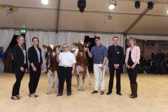 Regional-Schau & Junior Expo Zürcher Oberland - Avril 2018